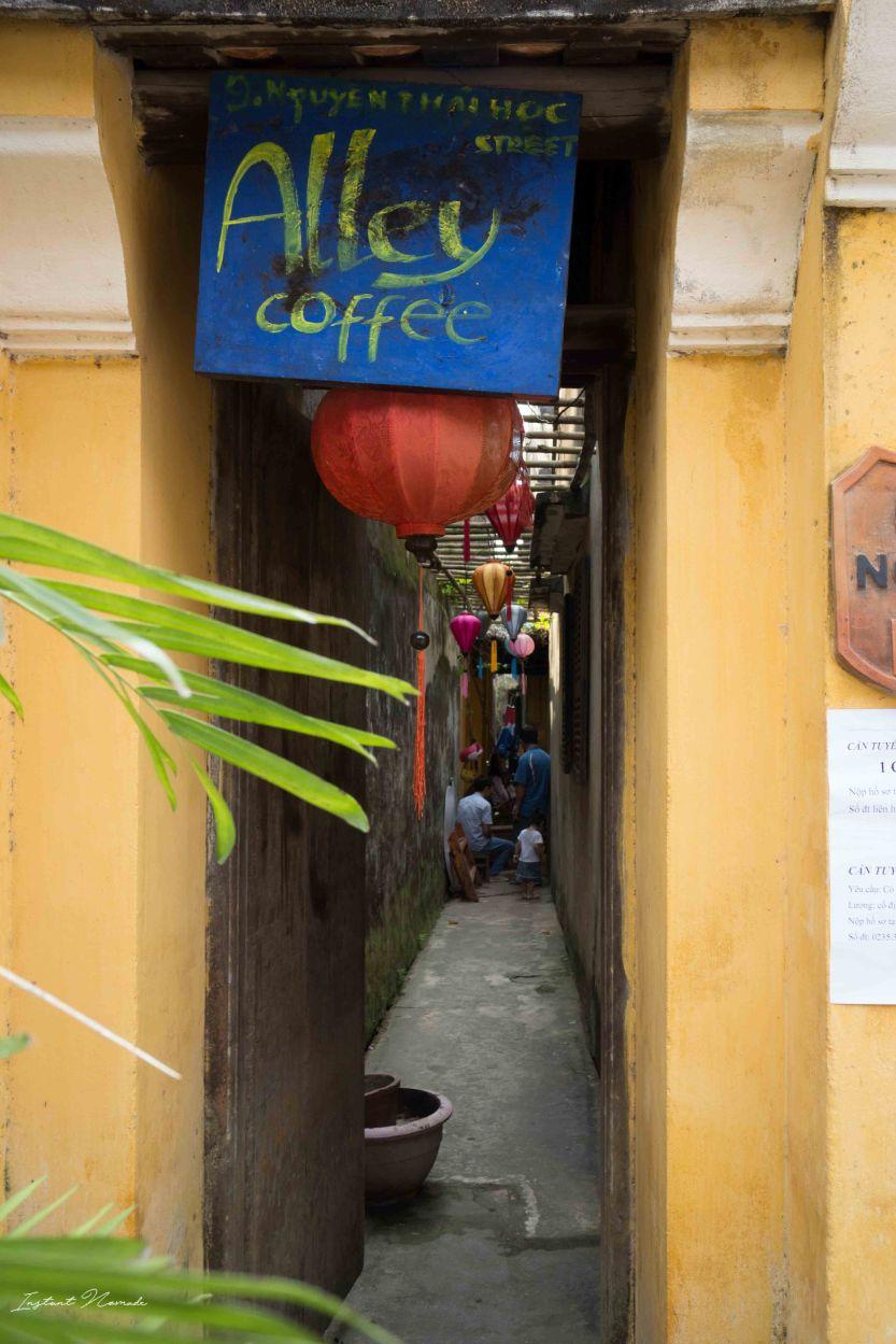 Hoï An Vietnam