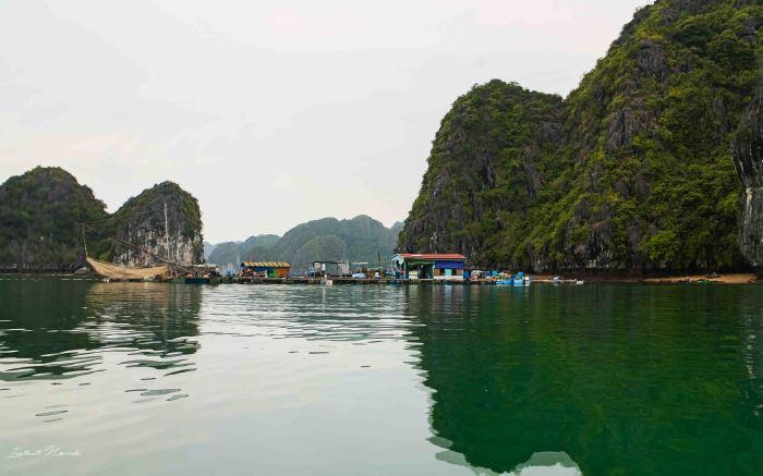 Cat Ba Viêtnam