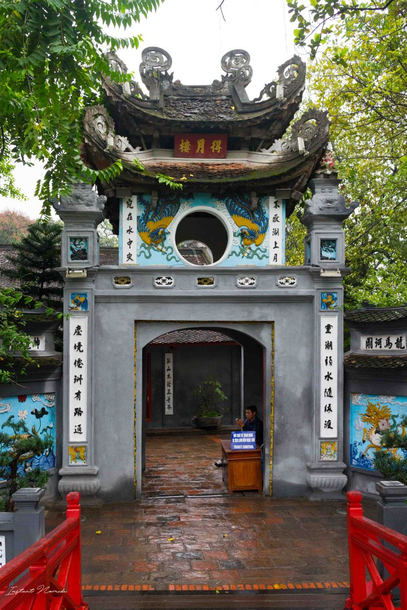 Hanoï Vietnam