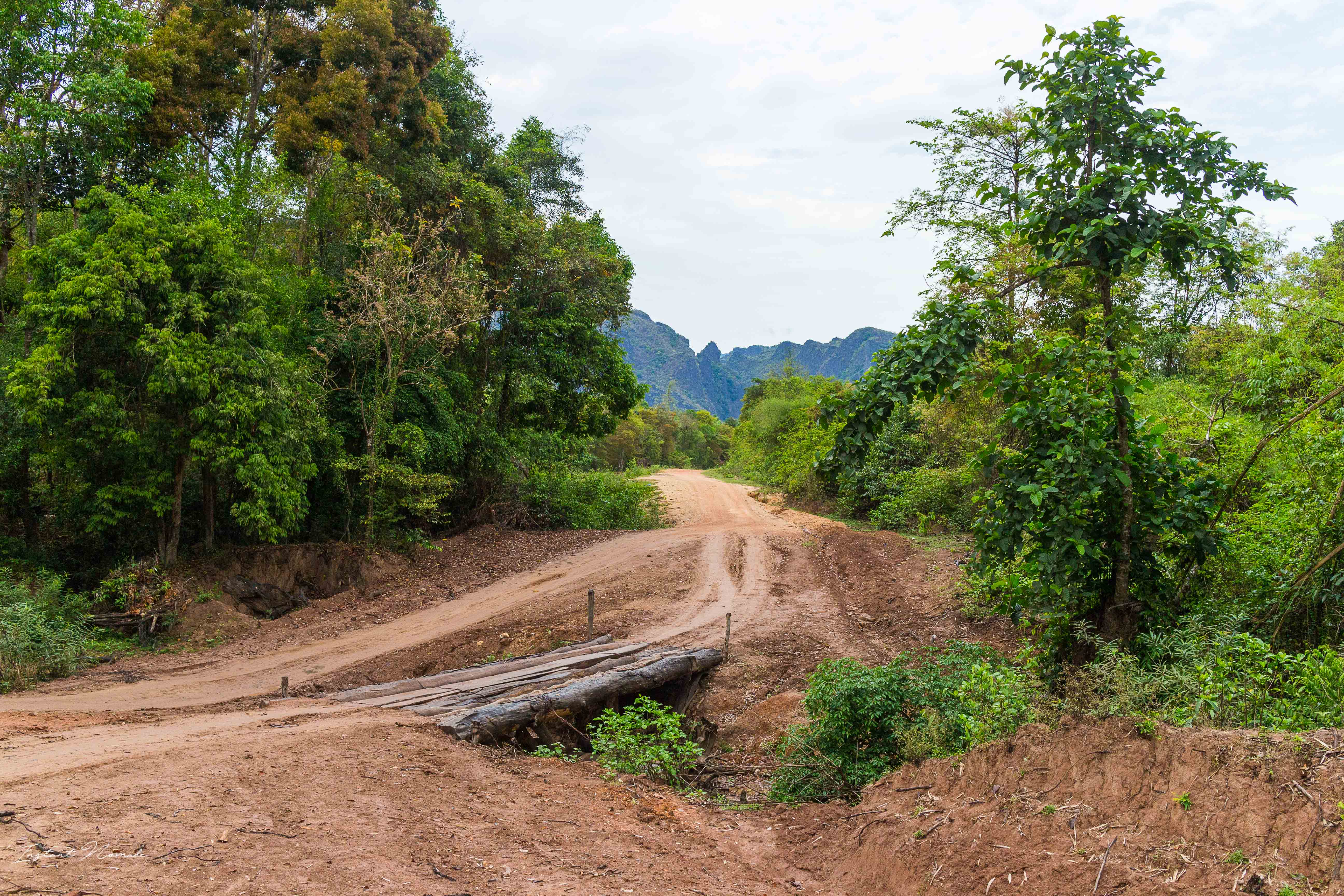 konglor laos