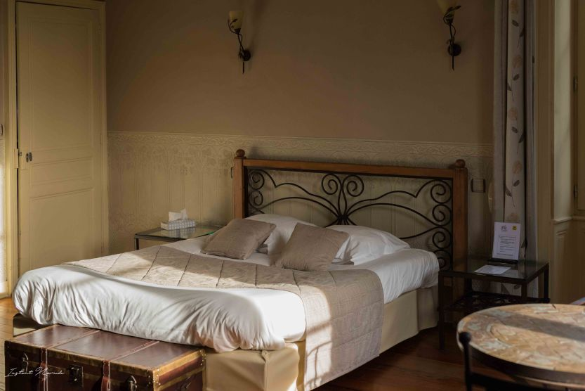 mayenne france chateau gontier hotel spa