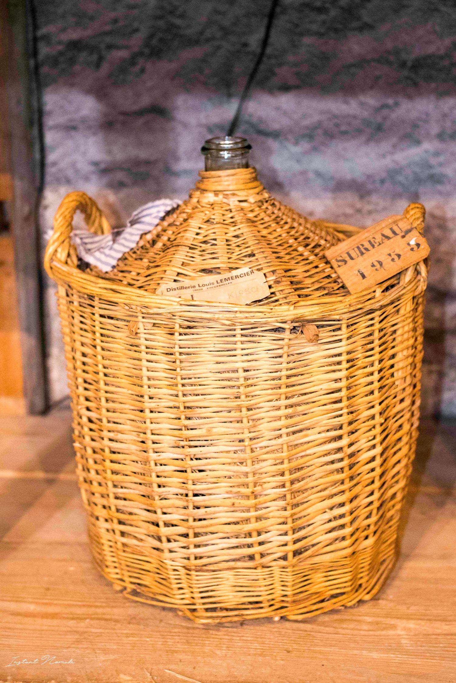 distillation kirsch fougerolles