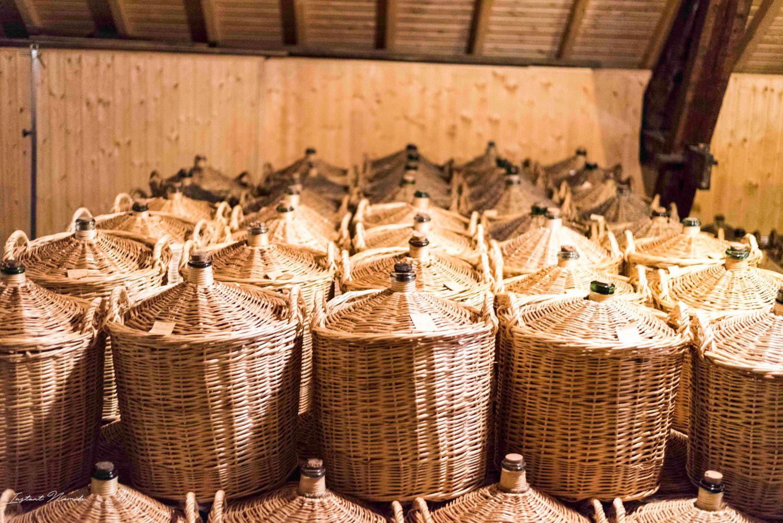 distillerie paul devoille fougerolles
