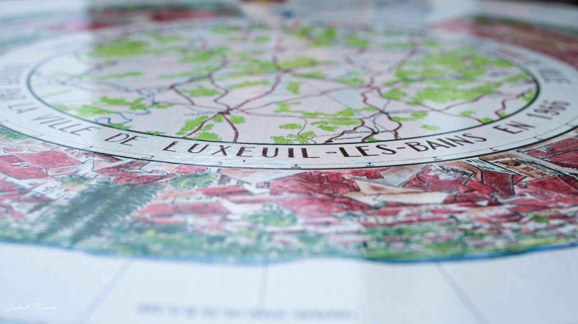 tour des échevins luxeuil les bains vosges du sud