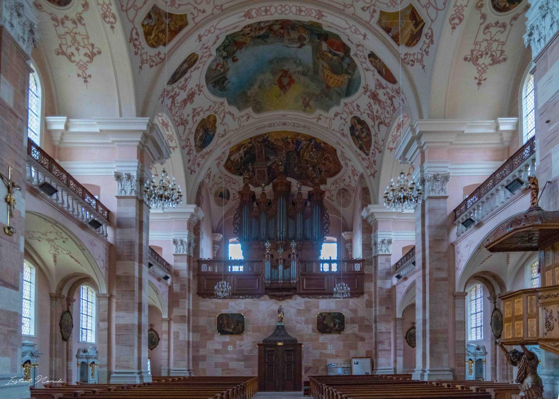 abbaye ebbersmunster alsace