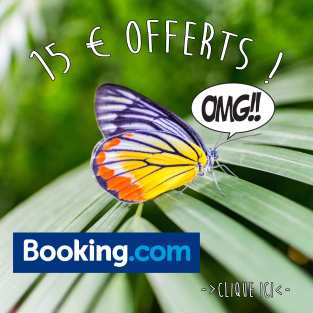 bon plan booking