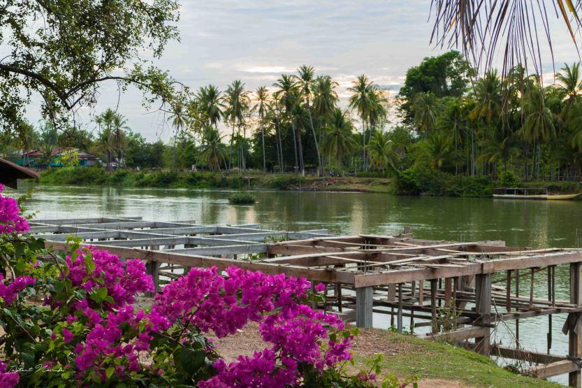 4000 îles laos