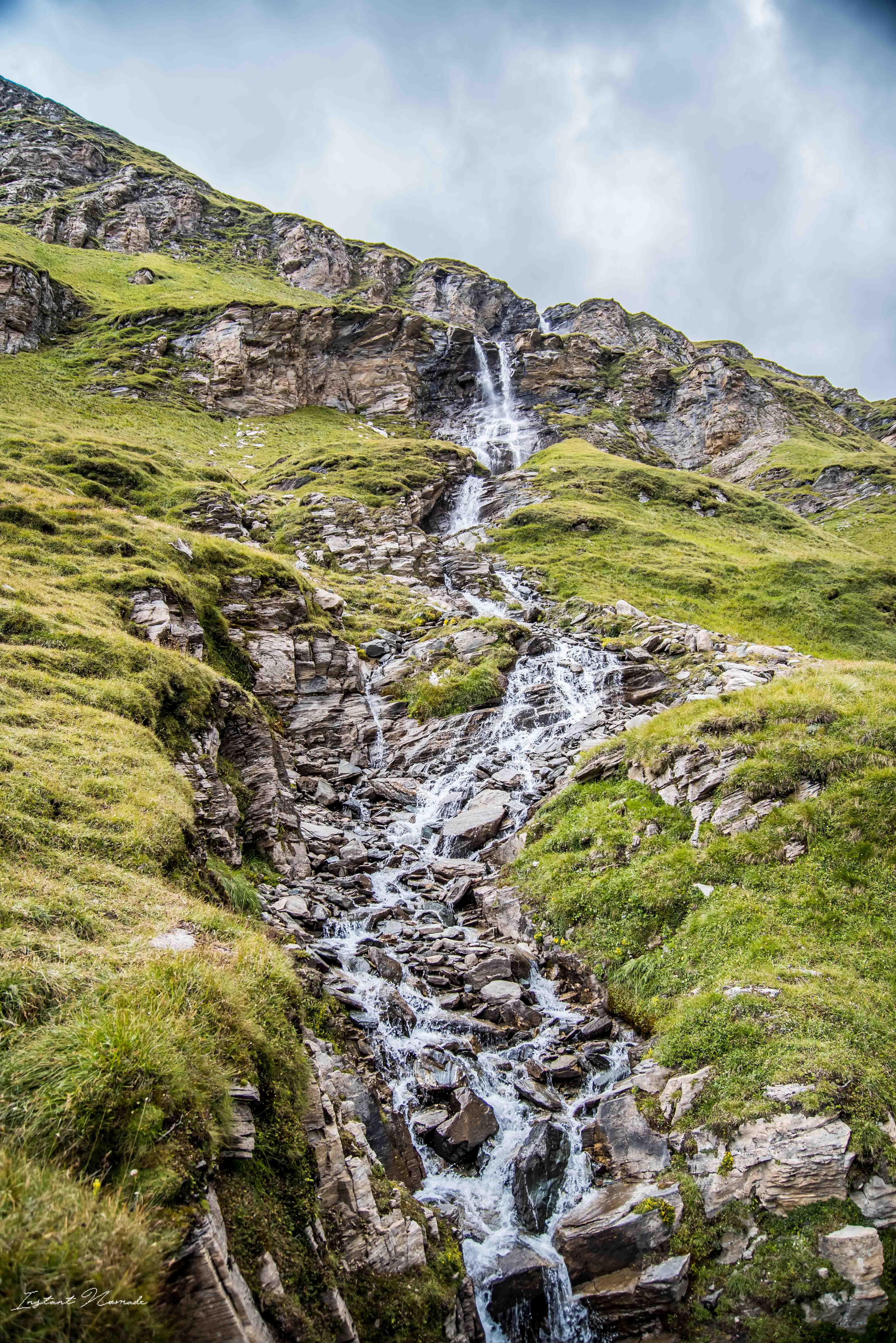 cascade autriche