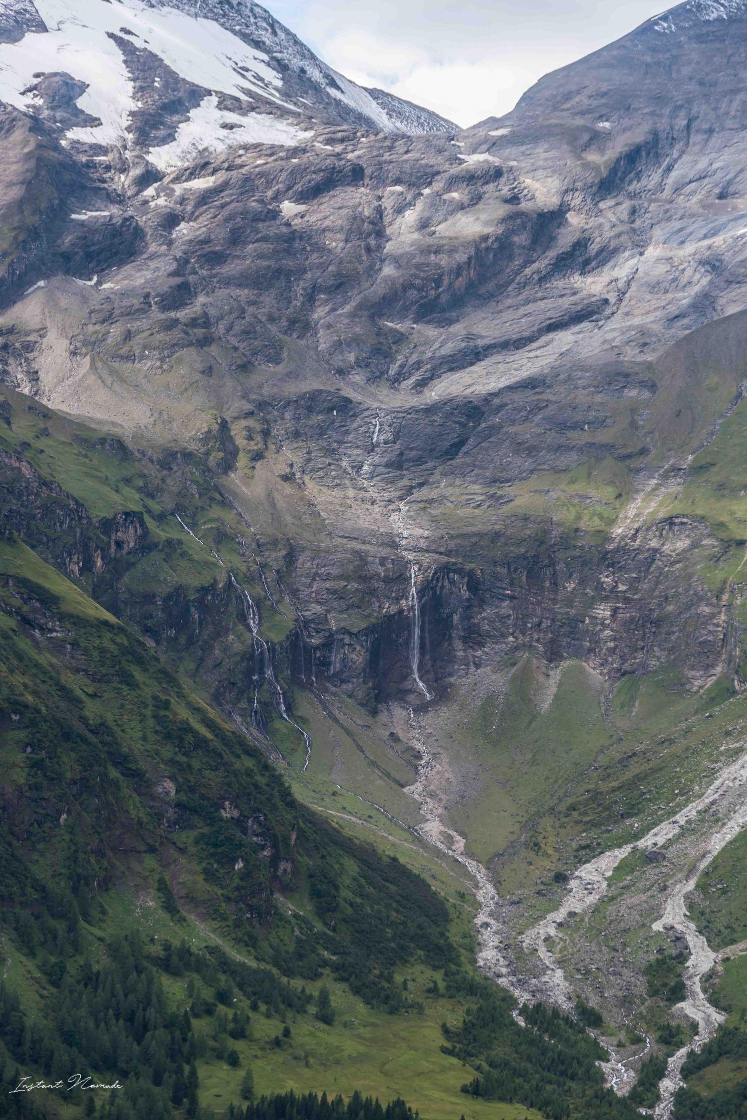 montagne tyrol autriche