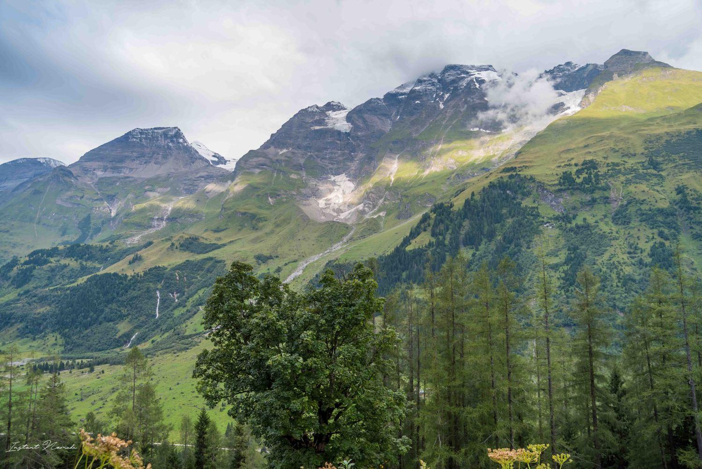paysage tyrol autriche
