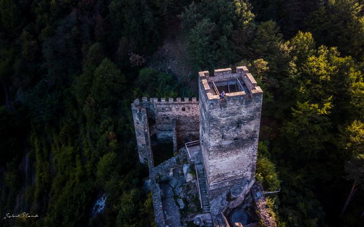 chateau durnstein autriche