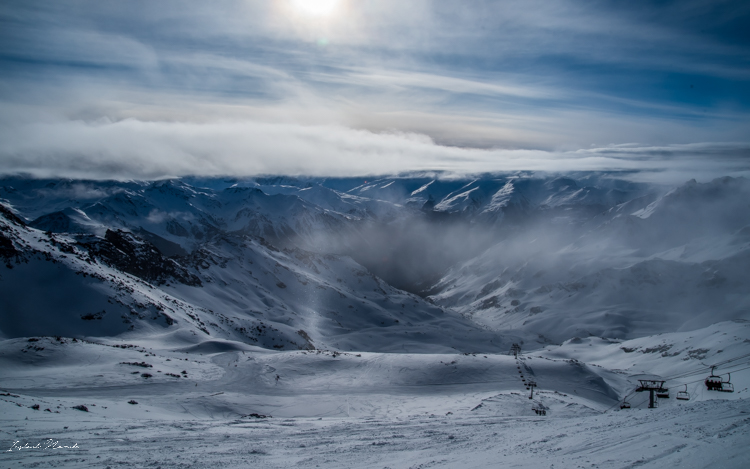 paysage montagne alpes