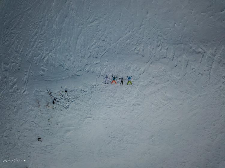 ski montagne alpes