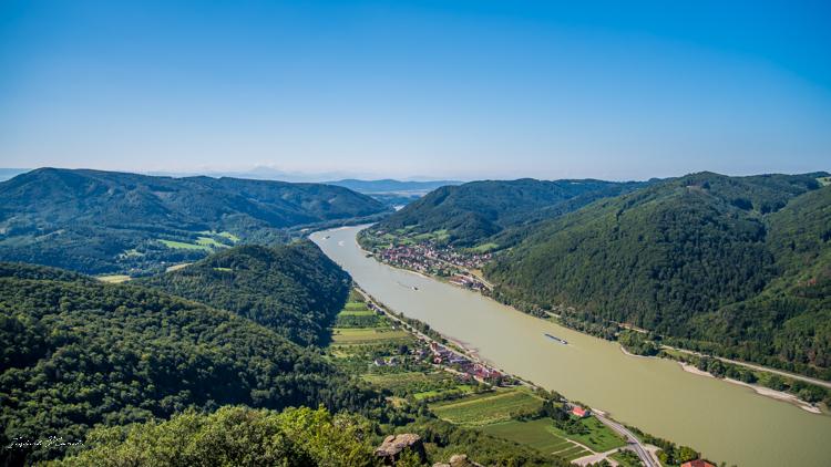 vallée de la wachau autriche