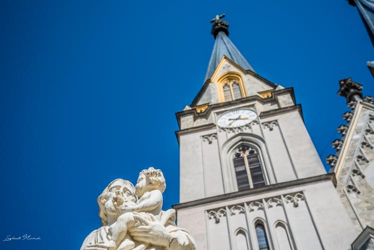 abbaye-admont-statue