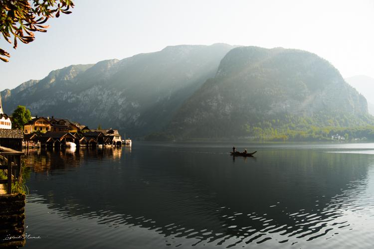 barque-lac-hallstatt