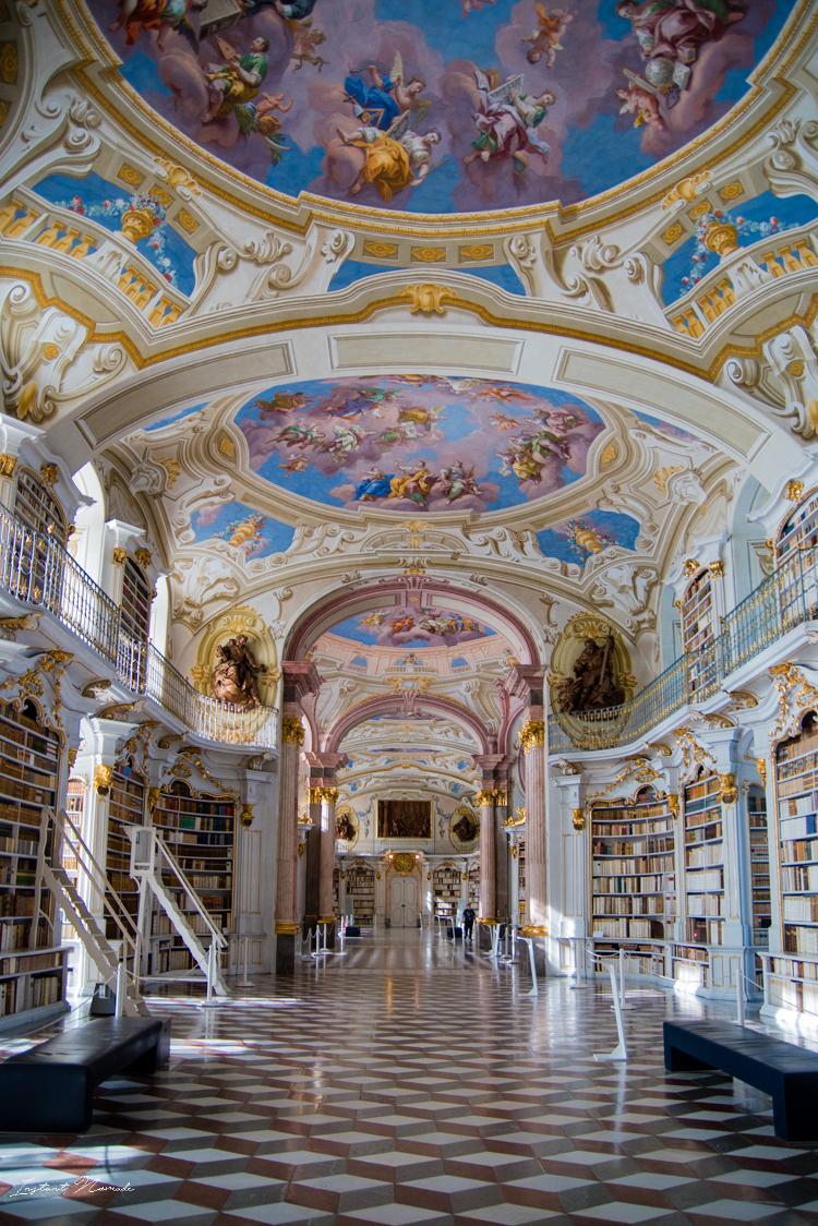 bibliotheque-abbaye-admont