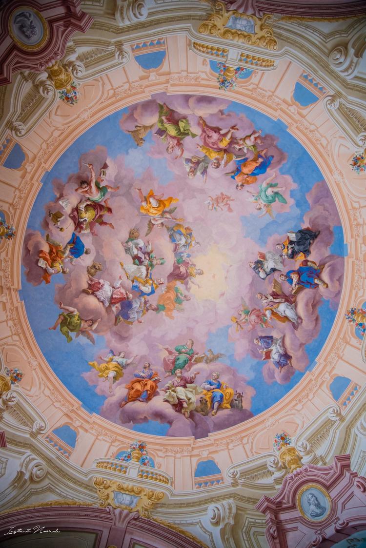 peinture-plafond-bibliotheque-abbaye-admont