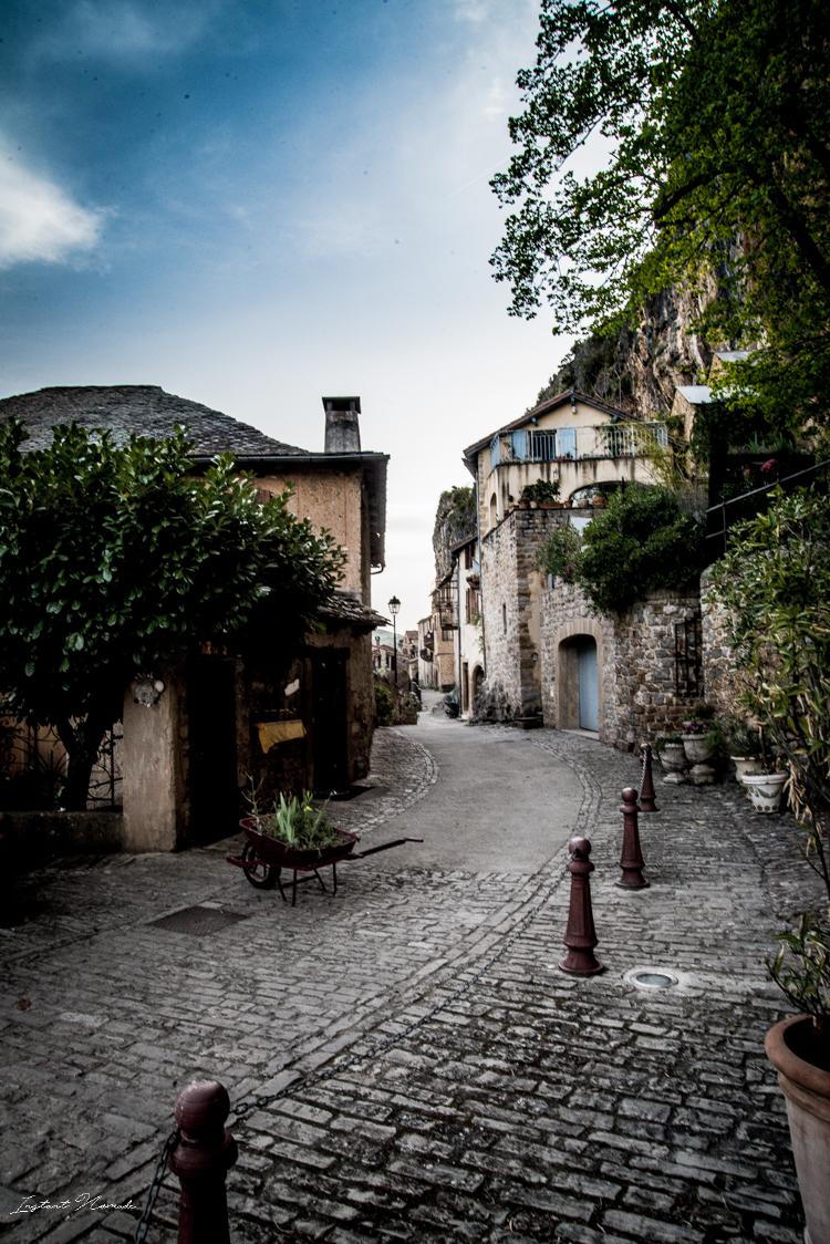 village peyre aveyron