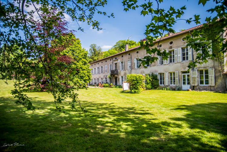 lodge domaine sommedieue