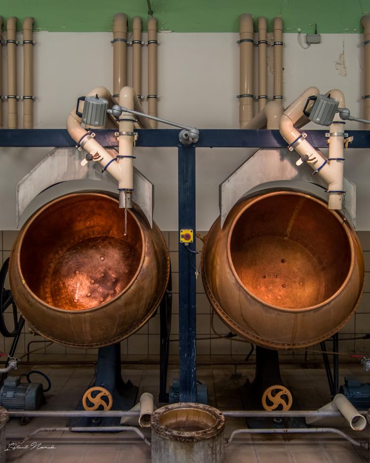 usine dragées braquier verdun