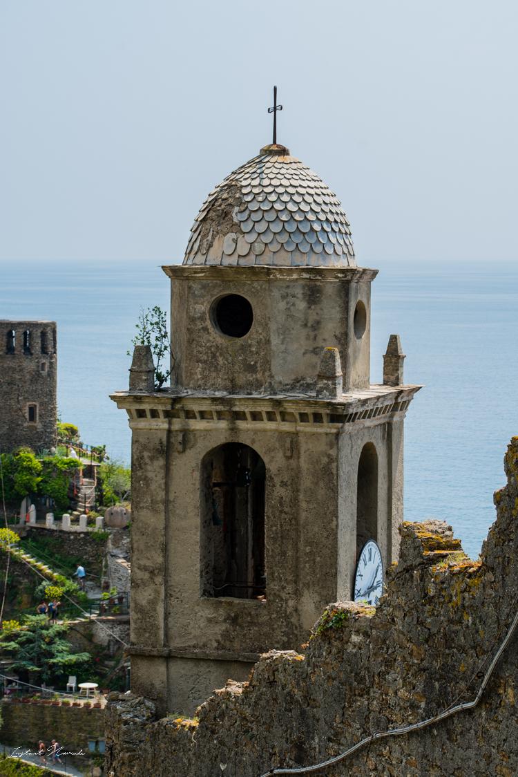 église corniglia cinque terre