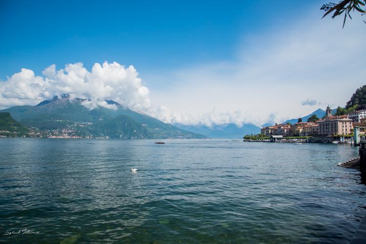 lac de come bellagio