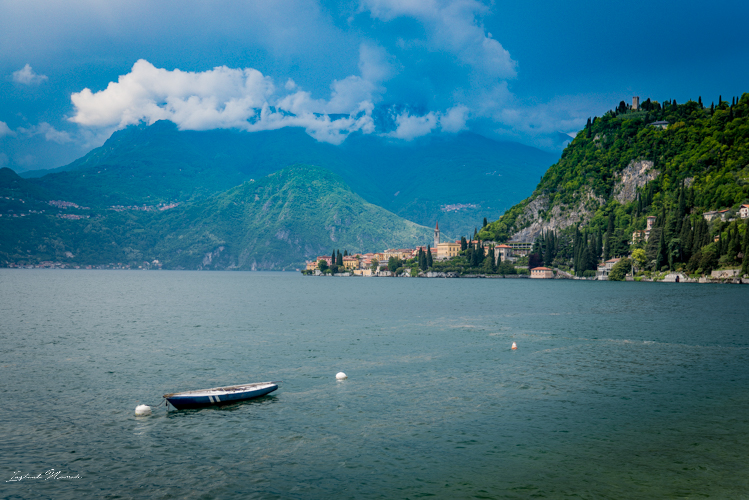 lac de come italie