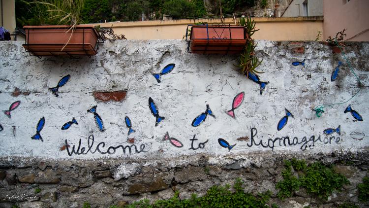 street art riomaggiore cinque terre