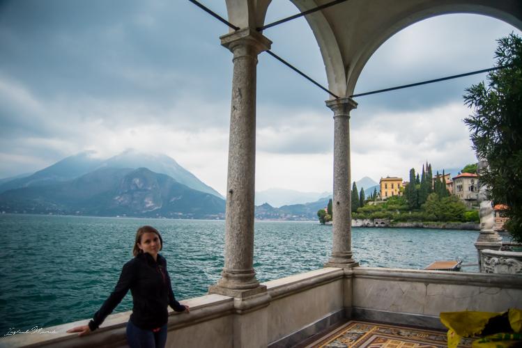 villa monastero italie