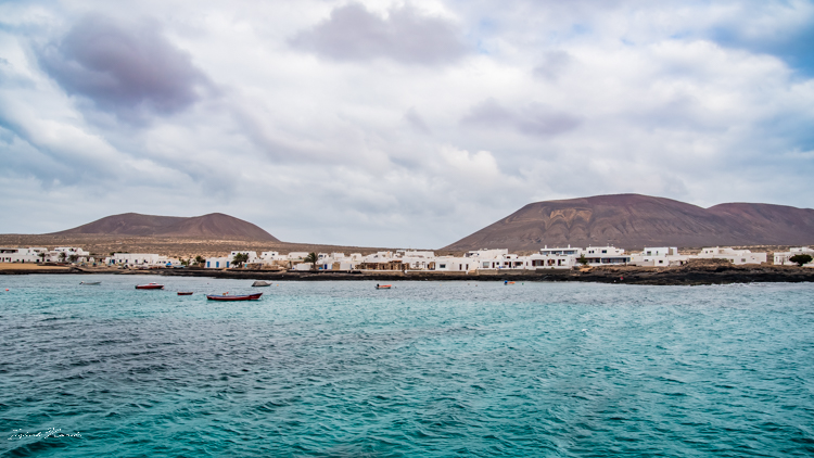 port graciosa lanzarote