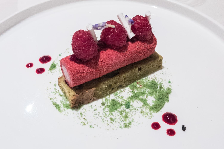 dessert 2 domaine de la klauss