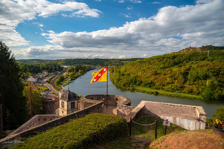 panorama chateau ducs de lorraine