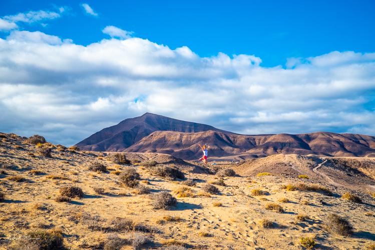 paysage papagayo lanzarote
