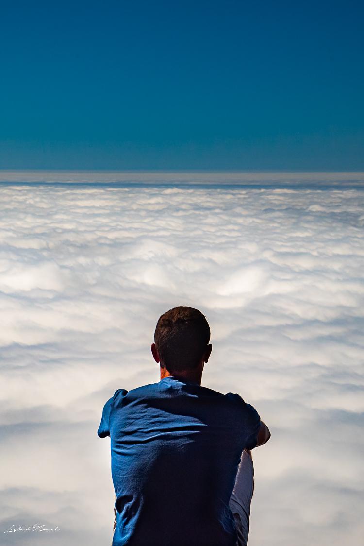 nuages tenerife
