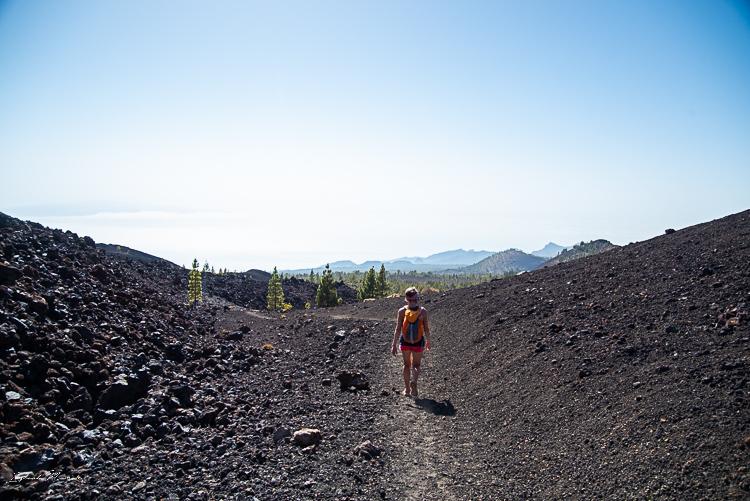 randonnee parc national parque nacional del teide
