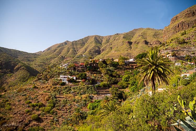 village masca tenerife
