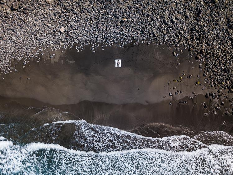 gomera argamul plage gomera
