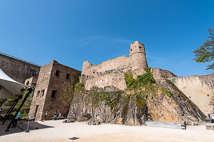 chateau hohlandsbourg alsace