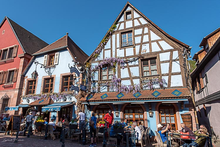 village kaysersberg alsace