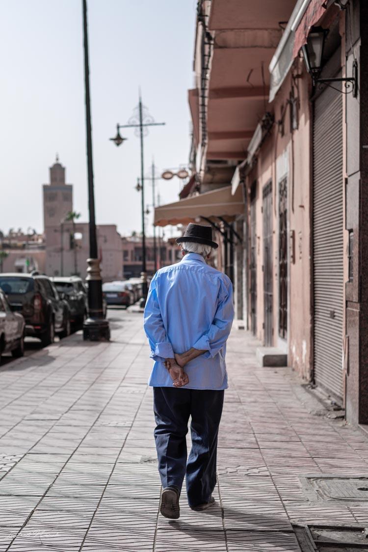 passant rue marrakech