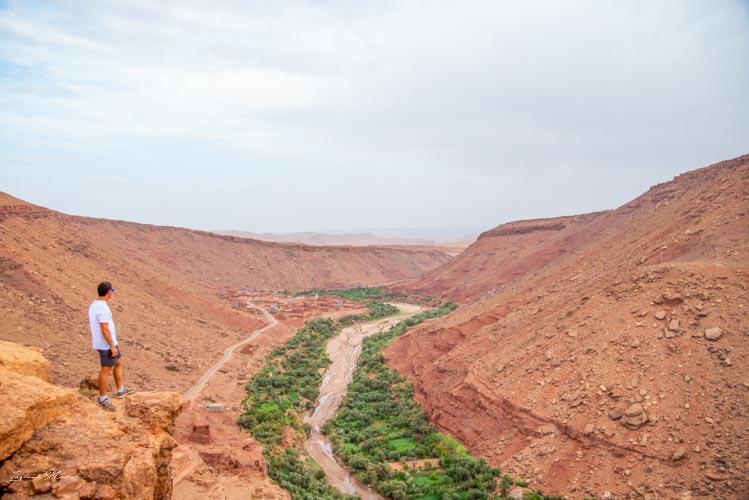 canyon rose maroc