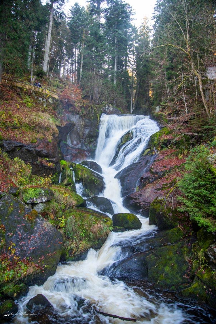 cascades triberg