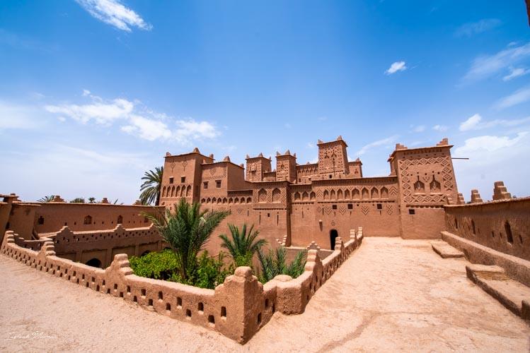 kasbah amridil maroc