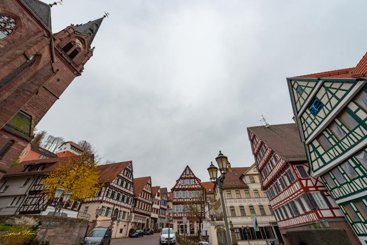 place village calw