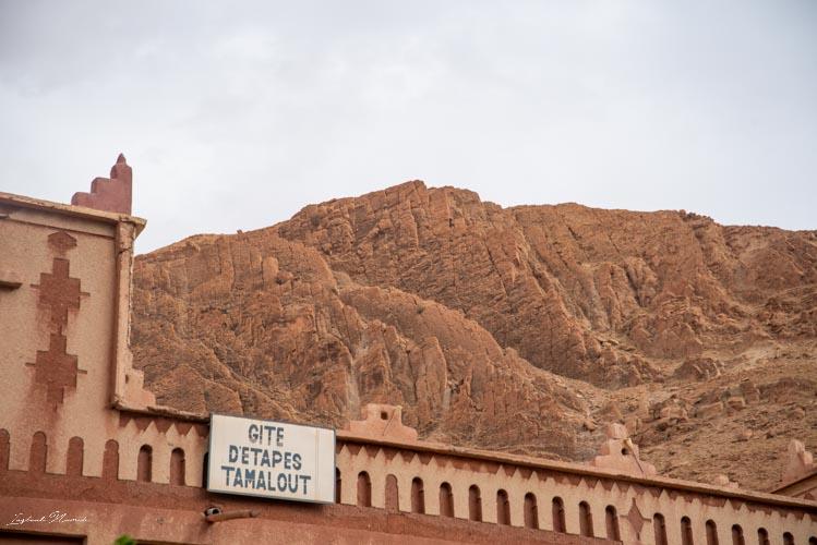 vallée du m'goun maroc