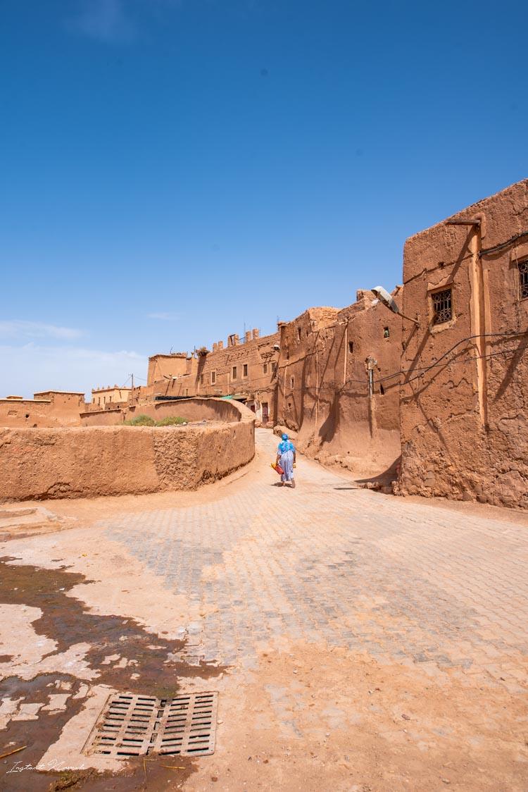 vieille ville ouarzazate
