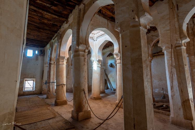 salle mosquée ikelane maroc