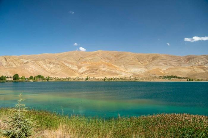 lac isli maroc