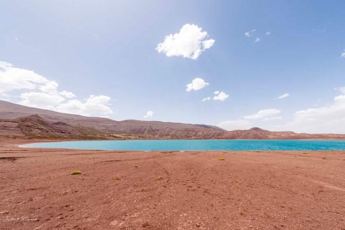 lac tislit roadtrip maroc